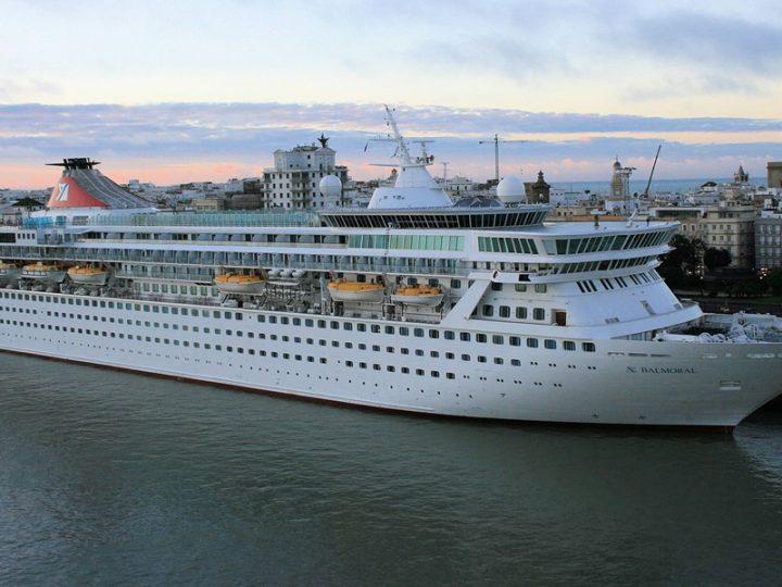 Fred Olsen Mystery Cruise 2018